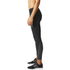 adidas Women's Techfit Climachill Training Tights - Black: Image 2