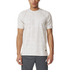 adidas Men's Graphic DNA Training T-Shirt - White/Grey: Image 7