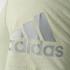 adidas Men's Prime Training T-Shirt - Green: Image 4