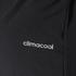 adidas Men's Cool 365 Training Shorts - Black: Image 4