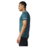 adidas Men's Sequencials Climalite Running T-Shirt - Green: Image 2