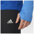 adidas Men's Response Long Sleeve Running T-Shirt - Blue: Image 6
