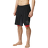 adidas Men's A2G Two-in-One Training Shorts - Black: Image 1