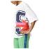 adidas Women's Stella Sport Mesh Training T-Shirt - White: Image 2