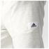 adidas Men's HVY Terry Training Shorts - White: Image 6