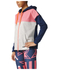adidas Women's Stella Sport Full Zip Hoody - Red: Image 2