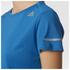 adidas Women's Sequencials Climalite Running T-Shirt - Blue: Image 5