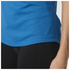 adidas Women's Sequencials Climalite Running T-Shirt - Blue: Image 6