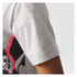 adidas Women's Stella Sport Cheerleader Training T-Shirt - Grey: Image 4