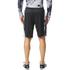 adidas Men's Cool 365 Training Long Shorts - Black: Image 2