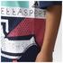 adidas Women's Stella Sport Mesh Training T-Shirt - Blue: Image 5