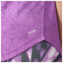 adidas Women's Deep Armhole Training Tank Top - Purple: Image 5