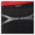 adidas Men's Adizero Sprintweb Running Long Tights - Black: Image 6