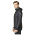adidas Men's Pure Amp Running Jacket - Black: Image 2
