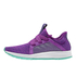 adidas Women's Edge Lux Running Shoes - Purple: Image 6