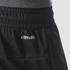 adidas Men's Swat Plain Training Shorts - Black: Image 6
