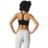 adidas Women's Training Seamless Bra - Black: Image 2
