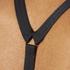 adidas Women's Training Seamless Bra - Black: Image 4