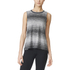 adidas Women's Wow Training Boxy Tank Top - Black: Image 7