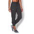 Under Armour Women's Tech Pants - Carbon Heather: Image 3
