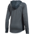 Under Armour Women's Swacket Full Zip Hoody - Stealth Grey: Image 2
