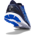 Under Armour Men's Charged Bandit 2 Running Shoes - Ultra Blue/Midnight Navy: Image 4