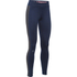 Under Armour Women's ColdGear Armour Leggings - Navy: Image 1
