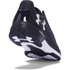 Under Armour Men's Charge Core Training Shoes - Black/White: Image 3