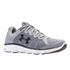Under Armour Men's Micro G Assert 6 Running Shoes - Steel/White/Black: Image 2