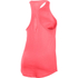 Under Armour Women's T400 Tank Top - Brilliance Pink: Image 2