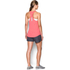 Under Armour Women's T400 Tank Top - Brilliance Pink: Image 5