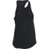 Under Armour Women's T400 Tank Top - Black: Image 2