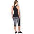Under Armour Women's Tech Victory Tank - Black: Image 5