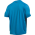 Under Armour Men's Tech Short Sleeve T-Shirt - Brilliant Blue/Stealth Grey: Image 2
