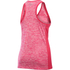 Under Armour Women's Colorblock Tech Tank - Knock Out: Image 2