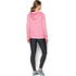 Under Armour Women's Favourite Fleece Full Zip Hoody - Knock Out: Image 5
