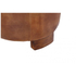 Leather Bucket Chair: Image 7