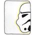Star Wars Classic Stormtrooper Coral Fleece Blanket - 120 x 150cm: Image 3