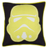 Star Wars Classic Stormtrooper Canvas Square Cushion - 40 x 40cm: Image 2