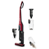 Bosch BCH625K2GB 25.2V Cordless Vacuum Cleaner - Red: Image 5