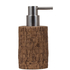 Sorema Woody Bathroom Accessories (Set of 3): Image 3