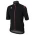 Sportful Fiandre Windstopper LRR Short Sleeve Jacket - Black: Image 1