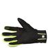 Sportful Sotto Zero Gloves - Black/Yellow: Image 2