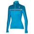 Sportful Women's Allure Softshell Jacket - Turquoise: Image 1