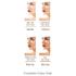 Mirenesse Velvet Maxi Lift Airbrush Foundation 40g - Vanilla: Image 2