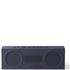 Lexon Tykho Booster Wireless Speaker - Black: Image 2