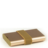 Lexon Fine Power Bank Mobile Charger - Gold: Image 1
