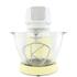 Kenwood KVC5000 Chef Sense Stand Mixer - Yellow: Image 4