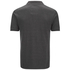 Tokyo Laundry Men's Willowood Polo Shirt - Charcoal Marl: Image 2
