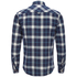 Tokyo Laundry Men's Callaghan Flannel Long Sleeve Shirt - Porcelain Green: Image 2